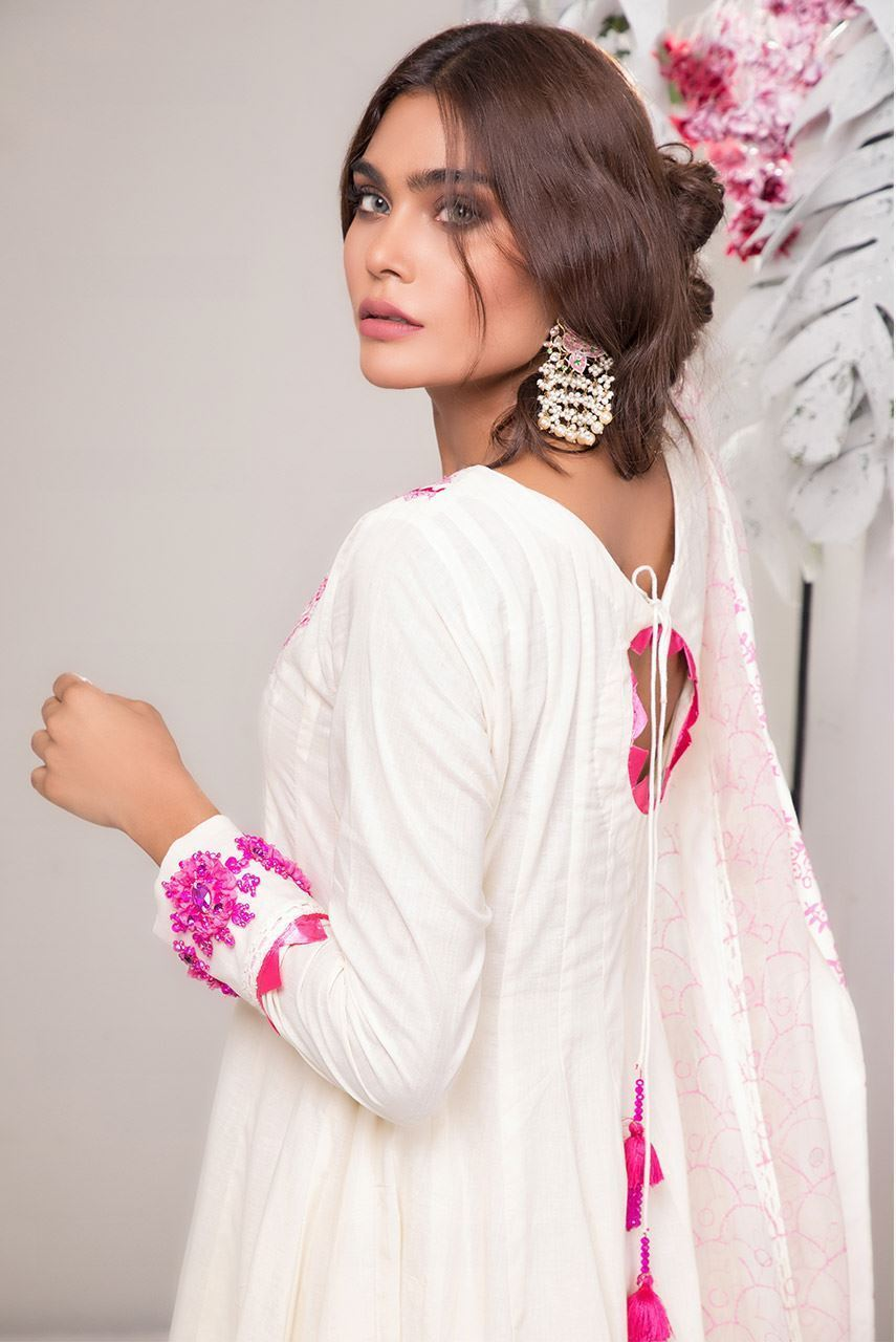 Picture of Ethnic white